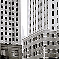 Urban San Francisco by Shaun Higson