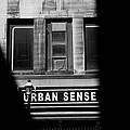 Urban Sense 1b by Andrew Fare