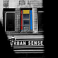 Urban Sense 1c by Andrew Fare