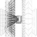 Urban Skyscrapers by Nenad Cerovic