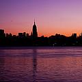 Urban Sunrise by Michael Dorn