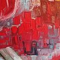 Urban View by Evelina Popilian