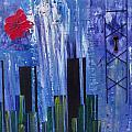 Urban Wild by Stephanie Forsythe