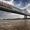 Us 190 Bridge by Jamie Landry
