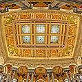 Us Library Of Congress by Susan Candelario