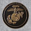 Us Marine Corps by Chris Flees