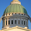 Us, Missouri, St. Louis, Courthouse by Panoramic Images