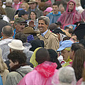 U.s. Senator John Kerry, Amidst by Panoramic Images