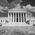 Us Supreme Court by B Christopher