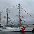 Usa Coast Guard by Jeffrey Akerson