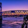 Usa, Jacksonville, Florida by Rona Schwarz
