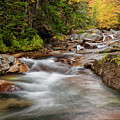 Usa, New Hampshire, White Mountains by Ann Collins