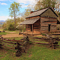 Usa, Tennessee, Great Smoky Mountain by Joanne Wells