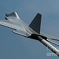 Usaf Museum Memorial Park by Tommy Anderson