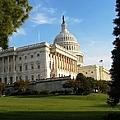 U. S. Capitol by Natalie Ortiz