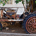 Used Tractor by Scott Hill