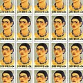 Usps  Frida Kahlo by Pg Reproductions