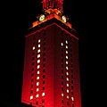 Ut Tower 1 by Sean Wray