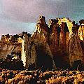 Utah Country 1 by David Hansen