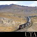 Utah by Daniel Troy