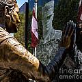 Utah Freedom Memorial by Gary Whitton