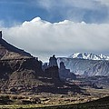Utah Landscape by RiverNorth Photography