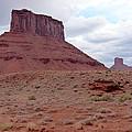 Utah Landscape by Susan Porter