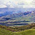 Utah by Lisa Alex