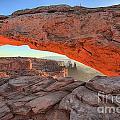 Utah Morning Pastels by Adam Jewell