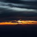 Utah Sunset  by John Daly