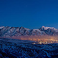 Utah Valley by Chad Dutson
