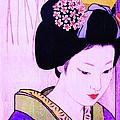 Utsukushii Josei Ichi by Roberto Prusso
