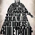 V For Vendetta by Inspirowl Design