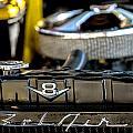 V8 Bel Air by Melinda Ledsome