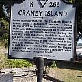 Va-k266 Craney Island by Jason O Watson