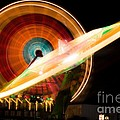Va State Fair by Vinod Menon