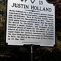 Va-wp13 Justin Holland by Jason O Watson
