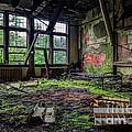 Vacant by Rick Kuperberg Sr