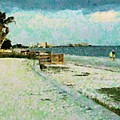 Vacation Favorite by Florene Welebny