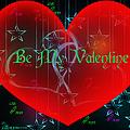 Valentine 4 by Ericamaxine Price