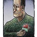 Valentine by Chris Van Es