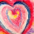 Valentine Heart by Jamie Frier