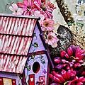 Valentine House by VLee Watson