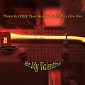 Valentine Two Ways To Put This Fire Out by Thomas Woolworth