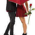 Valentines Couple by Carlos Caetano
