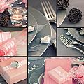 Valentine's Day  Collage by Mythja  Photography
