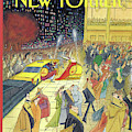 New Yorker November 16th, 1992 by Arnold Roth