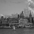 Valletta by Charlene Zammit
