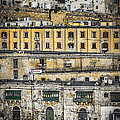 Valletta Malta by Paul and Helen Woodford