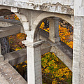Valley Bridge 3 by Dana Kern